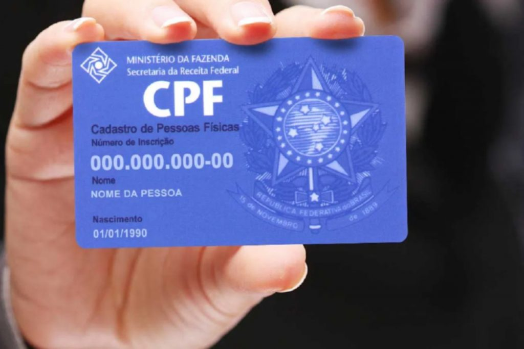 BC disponibiliza sistema para saber se seu CPF foi usado por terceiros