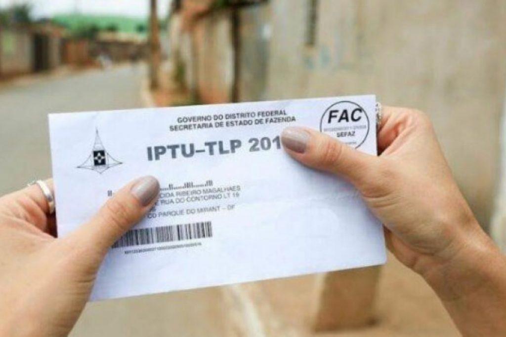 IPTU: Entenda o que é o Imposto Predial e Territorial Urbano