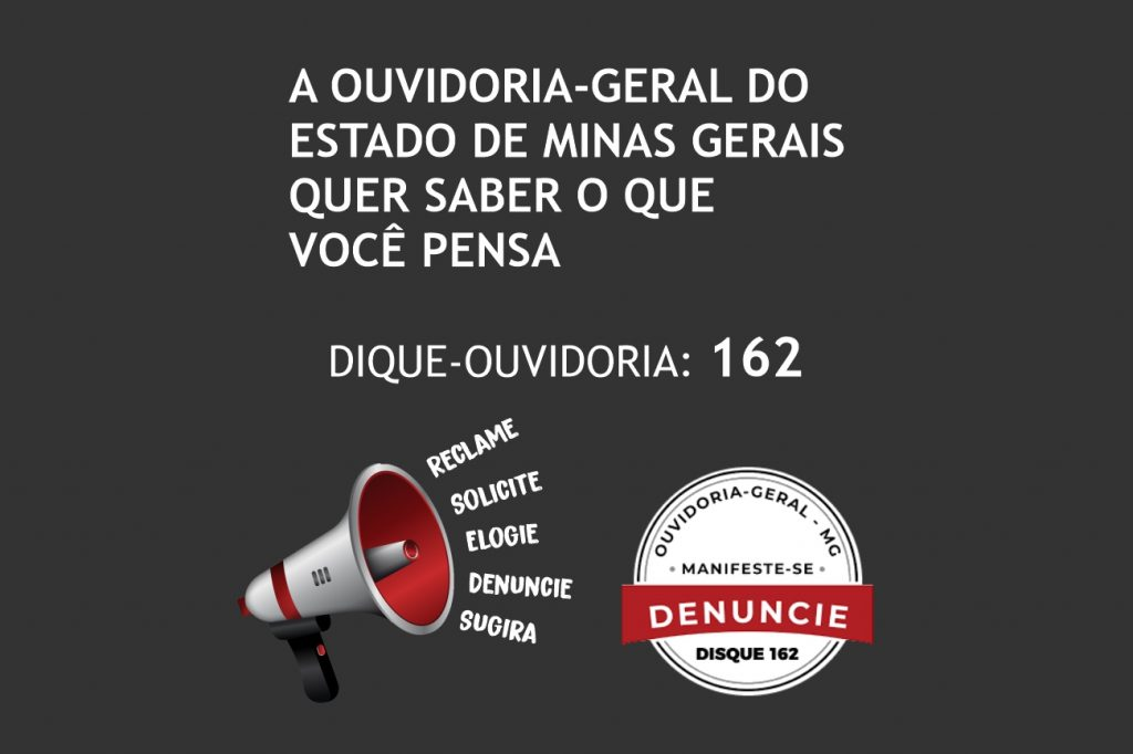 DIQUE-OUVIDORIA: 162