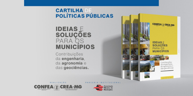 Cartilha de Políticas Públicas